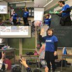 【放課後教室】小学校で宇宙教室♪