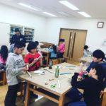5月の東松山宇宙ワークショップ